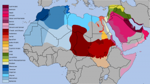 Arabic_Dialects